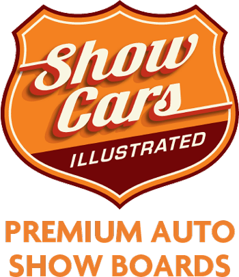 Show Cars Illustrated